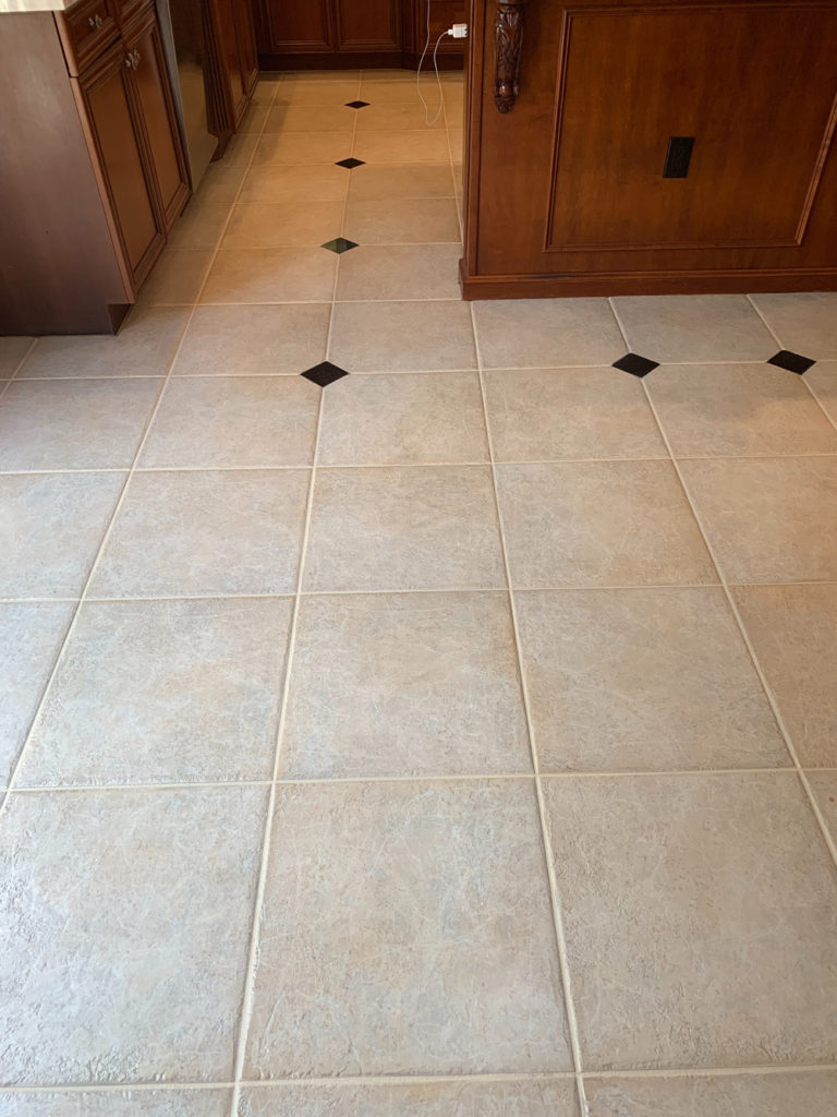American Tile And Grout Cleaning Wpb