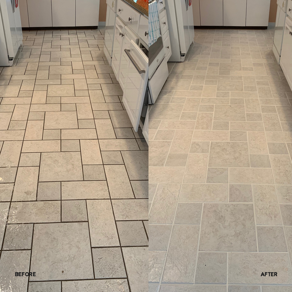 Boynton Beach Tile Grout Cleaning – WPB American Tile